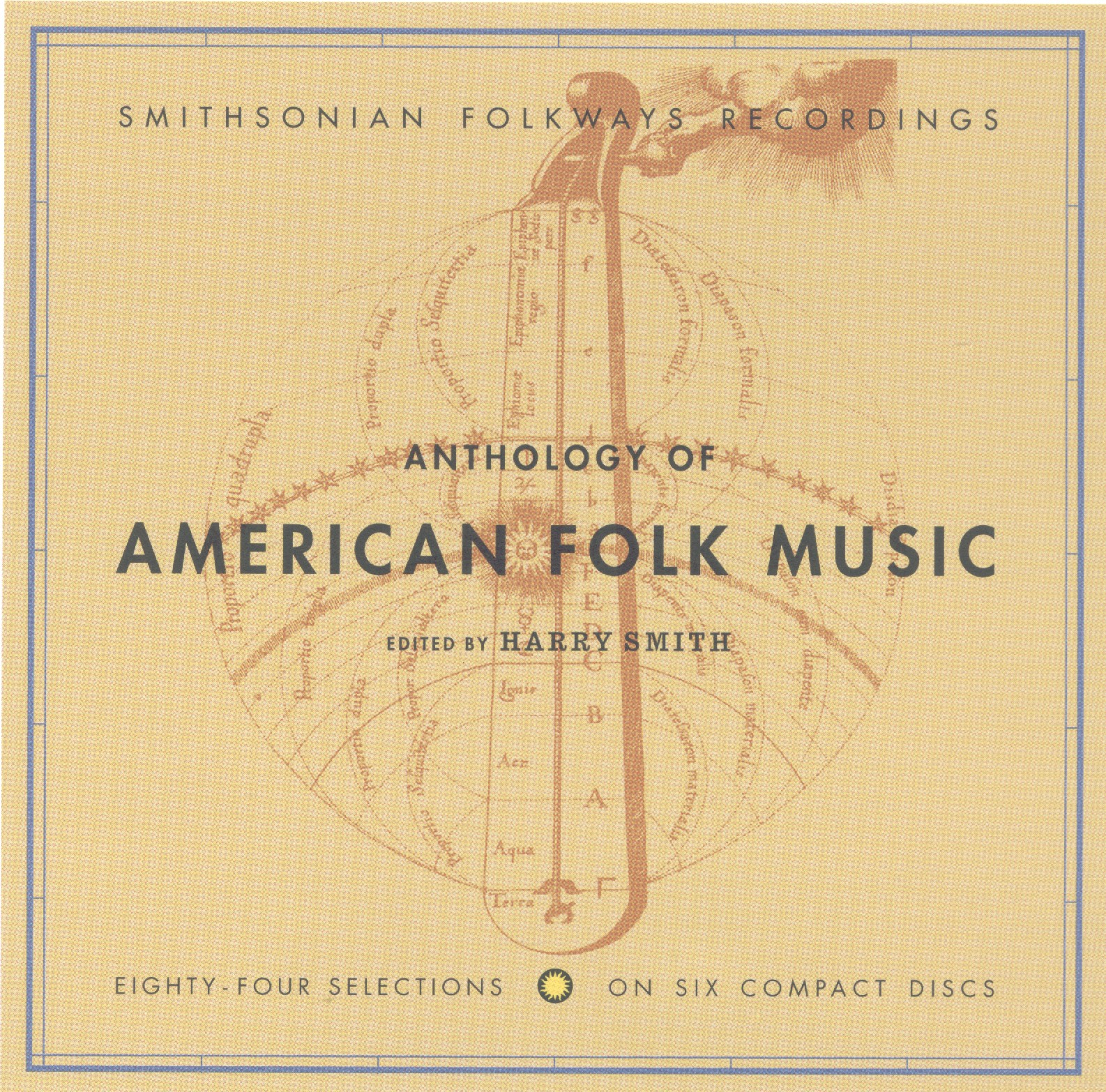 american folk music could